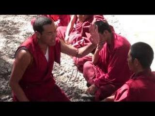 Таинственная цель Тибетских монахов Документальный фильм 2016