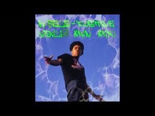 K-Solo - Fugitive (Azali5 Man Mix)