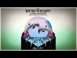 Le Visiteur &amp Jova Radevska - New Way To Be Happy (Club Mix)