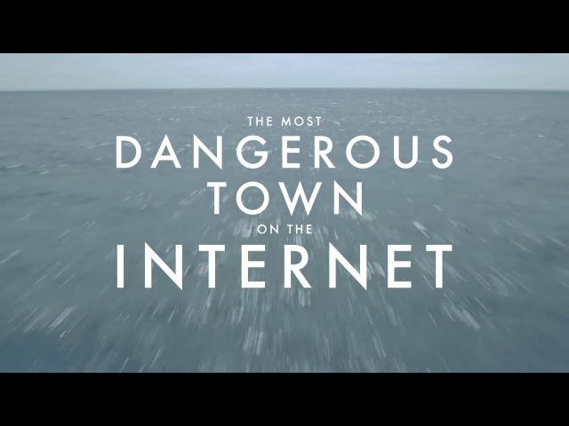The Most Dangerous Town on the Internet - Where Cybercrime Goes to Hide