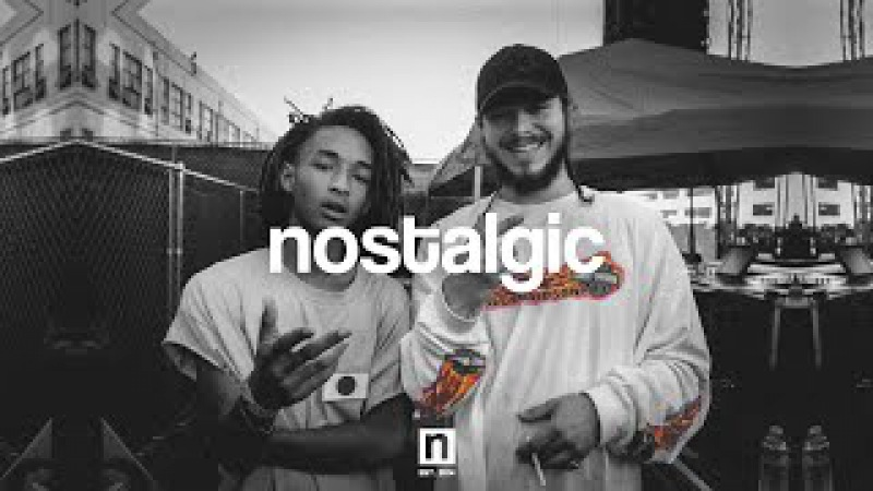 Post Malone - Lonely ft. Jaden Smith Téo