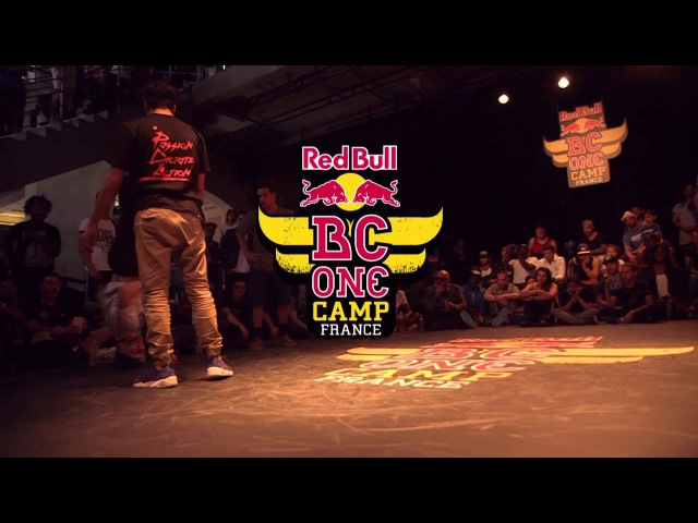 RED BULL BC ONE Camp 2016 - Day 1 - Highlights