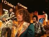 The Who &amp Elton John - Pinball Wizard (Tommy 1975)