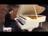 Yu Maro - The hearts asks pleasure first (Improvisation)