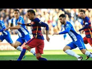 ESPANYOL VS BARCELONA 0-0 ~ HIGHLIGHTS ~ 02/12/2016 [HD]