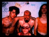 Hated GG Allin &amp the Murder Junkies