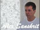 Alex Sanskrit 20 07 16 Jñāna yoga Advaita Satsang Moscow