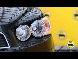 Chevrolet Aveo (Шевроле Авео) обзор от автосалона Авто-Брокер
