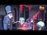 Школа вампиров 102 серия 4 сезон 24 серия Хеллоуин
