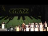 GG JAZZ 2015 эстрадно-джазовый оркестр