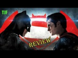 ●Бэтмен против Супермена●-Шедевр или разочарование года?! [Обзор]