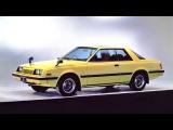 Mitsubishi Eterna Lambda