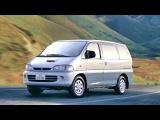 Mitsubishi Delica Space Gear P4W