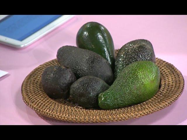 Как выбрать авокадо, кокос и помело - Совет от Все буде добре - Выпуск 354 - 11.03.14