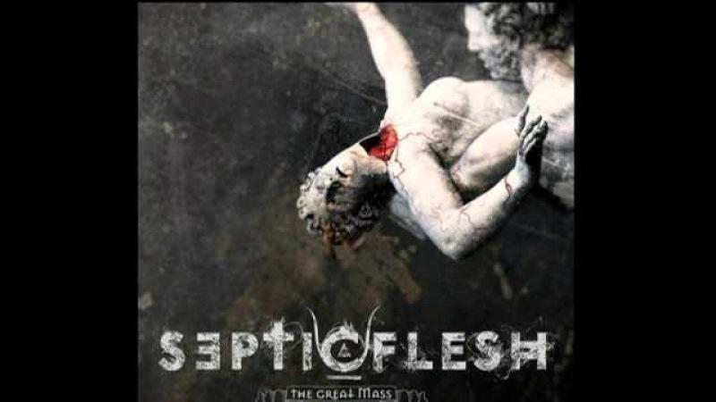 Septic Flesh Pyramid God 2011