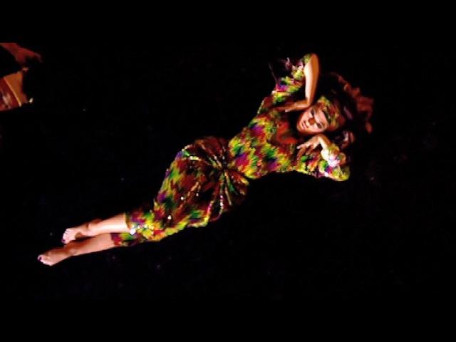 Fawazeer Myriam Jamaican dance ميريام فارس رقص جامايكي
