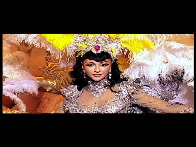Fawazeer Myriam Samba dance ميريام فارس ميريام فارس رقص برازيلي