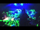 Jay Weinberg - The Negative One Drum Cam 2016