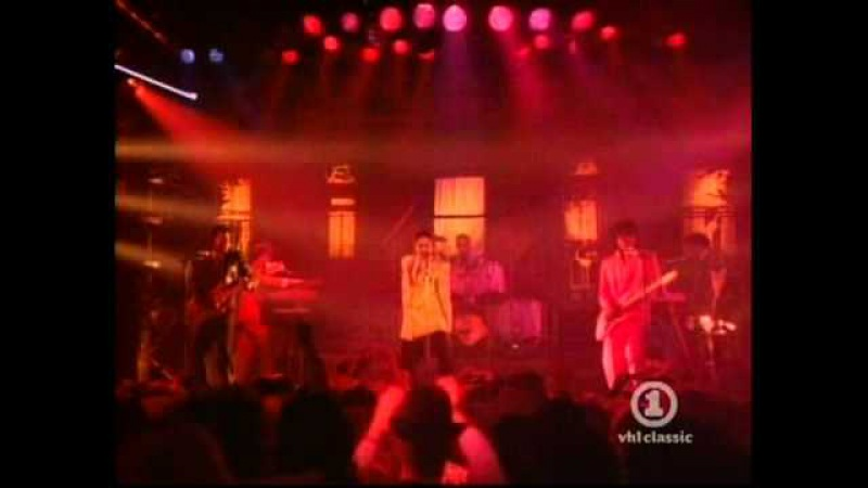 Morris Day and The Time Jungle Love HQ