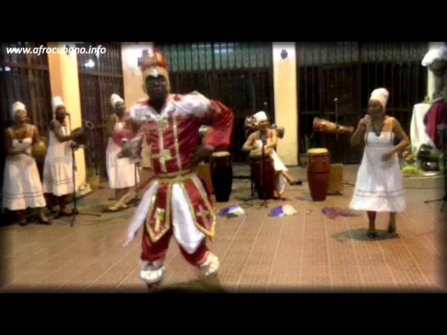 Los Orishas - Cuba (parte 5)