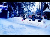 Closer to Colin's Crest – Rally Sweden