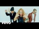 Paulina Rubio - Si Te Vas (Versión Reggaeton) ft. Alexis Y Fido