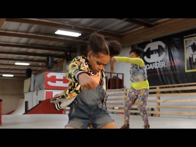 Silento - Watch Me (Whip/Nae Nae) WatchMeDanceOn