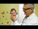 Это видео сохранит нервную систему многим молодым семьям. Педиатр с 30-летним стажем показывает, как успокоить ребенка