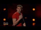 Stand Up: Алексей Щербаков - История про пропажу собаки, жадности к деньгам и отдыхе с семьёй