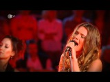 Jeff Beck &amp Joss Stone - I Put A Spell On You (Live at Wetten, dass..., 2010)