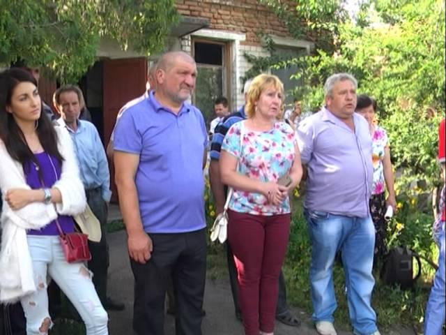 Ляшко і Блауш: не дамо закрити Смолинський торфобрикетний завод