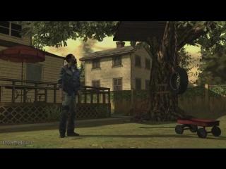 Ходячие Мертвецы - 1 серия / 1 сезон: эпизод 1 - Новый день - прохождение игры на Xbox 360
