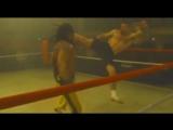 Неоспоримый 3/Undisputed III Redemption 2010 О съёмках