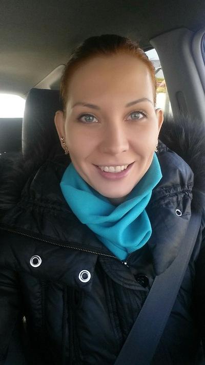 Екатерина Шитикова