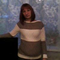 Анастасия Шафаренко