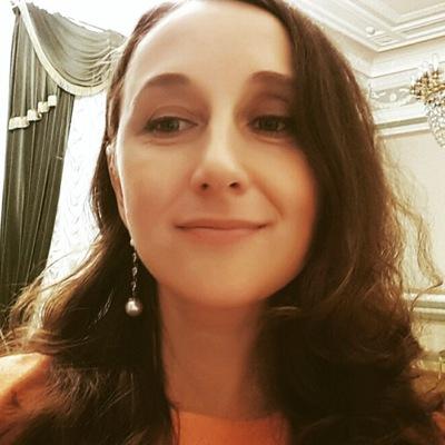 Анна Сметанина