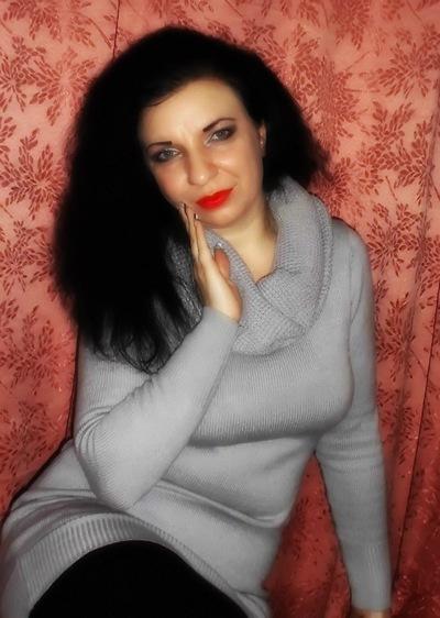 Наташа Криворогова