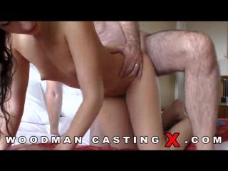 Leyla Bentho  - Hard Casting