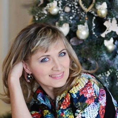 Марина Матяш