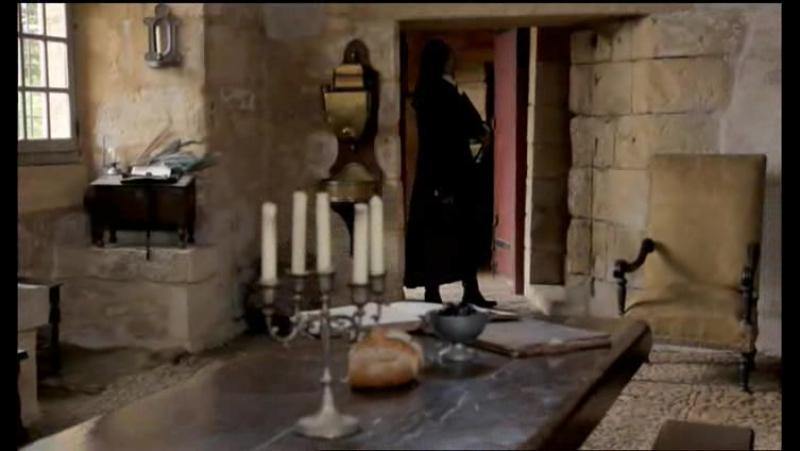 Nicholas Le Floch. S03E02. Le Grand Veneur.