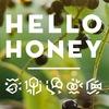 Hello, honey - мёд и подарки для самых близких