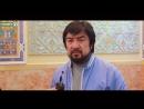 Ақтөбедегі оқиға - ислам дініне күйе жағу