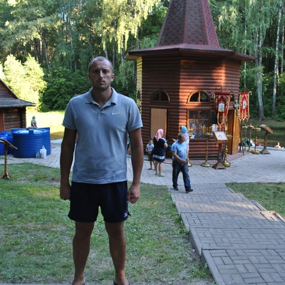 Дмитрий Есипов