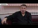 Интервью Михаила Шелега в Санкт-Петербурге