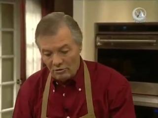 Жак Пепэн Фаст Фуд, как я его вижу 9 серия airvideo
