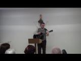 Дмитрий - свидетельство и песня