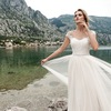 Свадебные платья 2018 года. Бренды.Салон Москва