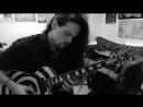 Nerevar Rising - TES III Morrowind Theme (Metal Guitar Cover)
