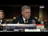 Генерал США признал превосходство российской артиллерии