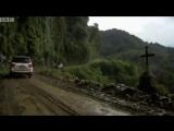 ТОП 5 самых опасных дорог в мире